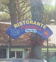 Ristorante Pizzeria TIRA TIRA
