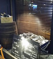 Oyster Bar &  Wine Liberte