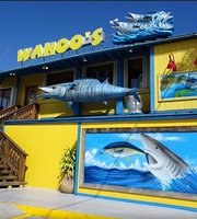 Wahoo's Bar and Grill
