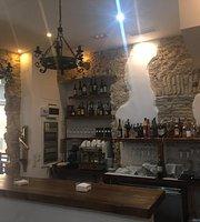 Gastro Bar Casa Combes