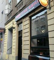 City Club Grill