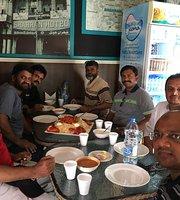 Shahran Restaurant