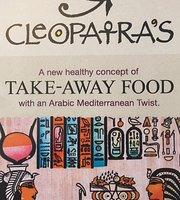 Cleopatra's