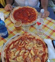Pizzeria Degli Arbaschi