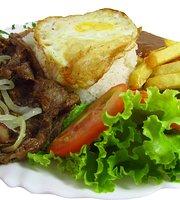 Vitale Grill - Restaurante e Marmitaria