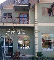 Restaurante Sabor Serrano