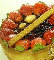 Pasticceria Vanilla cake boutique