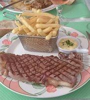 Restaurant Euro Grill