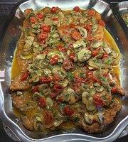 Gastronomia San Pio X