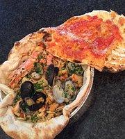 Pizzeria - Ristorante : Mare E Monti