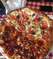 Mofo's Pizza & Pasta