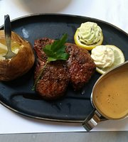 Hereford Steak