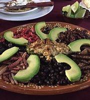 La Cocinita de San Juan