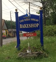 The Daily Bread Bakeshop