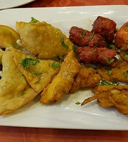 Restaurante Aromas de la India