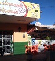 Restaurante E Petiscaria Sabor Da Serra