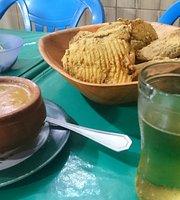 Restaurante Peixe Do Betao