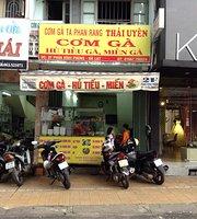 Thai Uyen