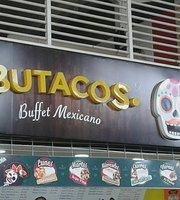 Butacos Buffet Mexicano