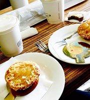 Bakehouse Cafe