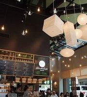 Akushu Cafe Parkside