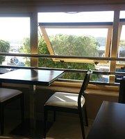 Heladeria Cafeteria Delicias Bolboreta