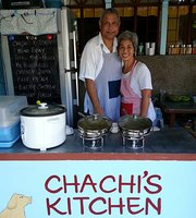 Chachi's Kitchen