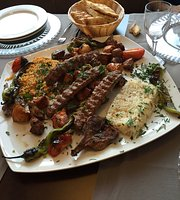 Mengen Restaurant