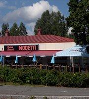 Ravintola Modetti