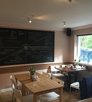 The Little Potting Shed Cafe