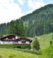 Berggasthof Staffn - Alm
