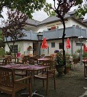 Uhaltia Restaurant du Pont d'Abense