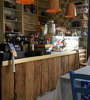 Kirkkotori Café