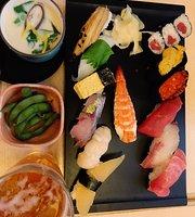 Sushi Zanmai Kinshicho