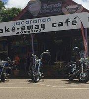Jacaranda Coffee Lounge