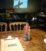 Berners Art&Diner