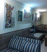 Batumi Business Lounge