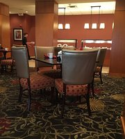 Holiday Inn Knoxville Cafe Restaurant