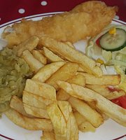 Chippys Plaice