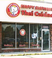 Happy Elephant Thai Cuisine
