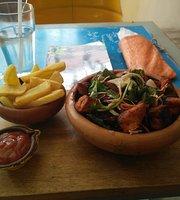 The Shack Beach Cafe