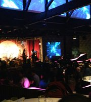 The Blue Frog Club