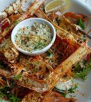 Palace Seafood