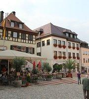 Eiscafe Am Marktplatz