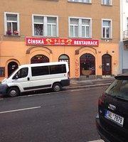 Cinska Restaurace Na Ul. U Santosky