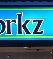 Pizza Workz Restaurant