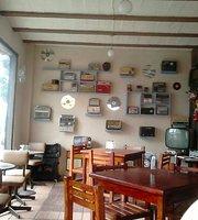 El Acopio. Museo café galería