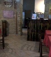 Taverna Del Pastrami