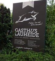 Gasthaus Lauheide