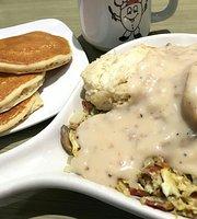 Jimmy's Egg Restaurant